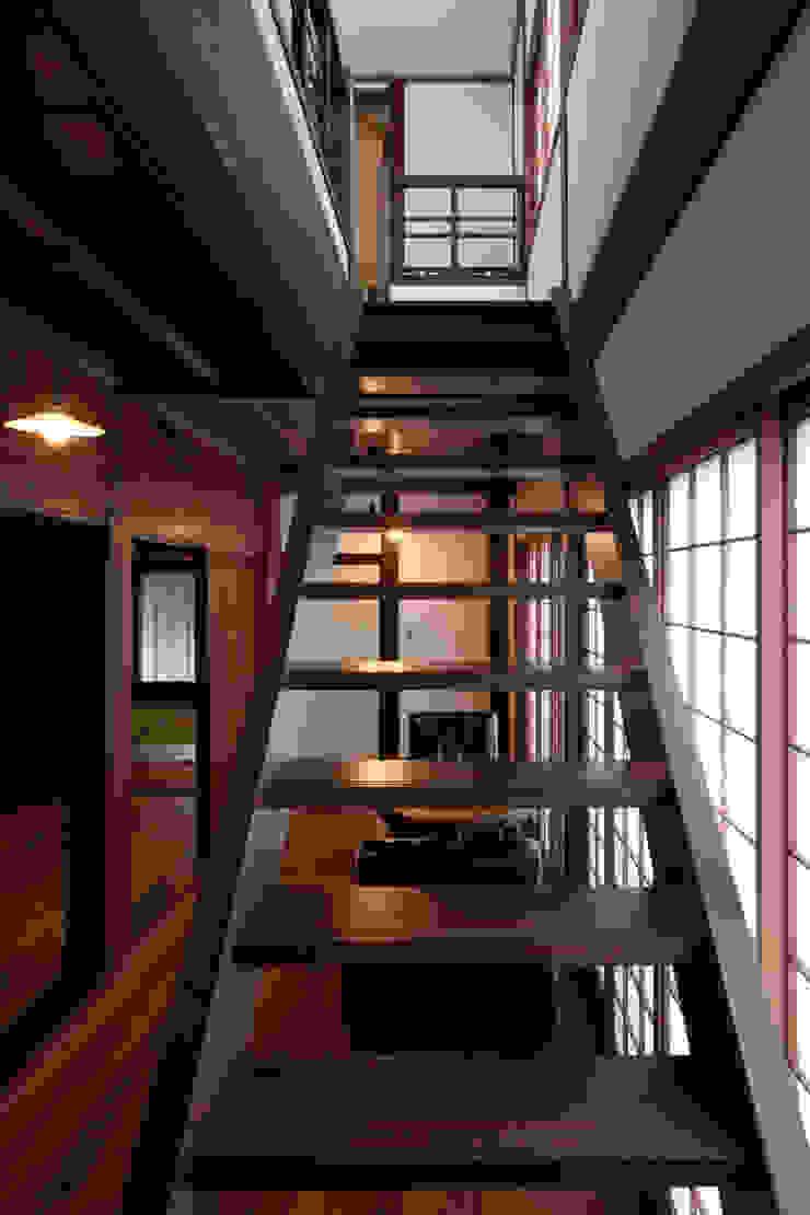 階段室1 の 杉江直樹設計室