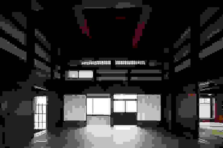 枠の内(広間)2 の 杉江直樹設計室