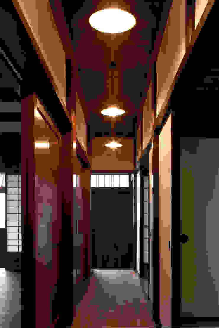 照明3 の 杉江直樹設計室