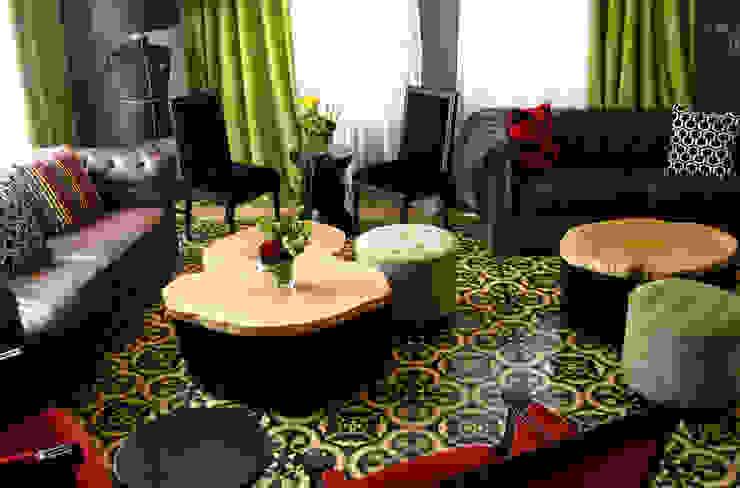 Hotel Brick Salones clásicos de Un Rayito de Sol Clásico
