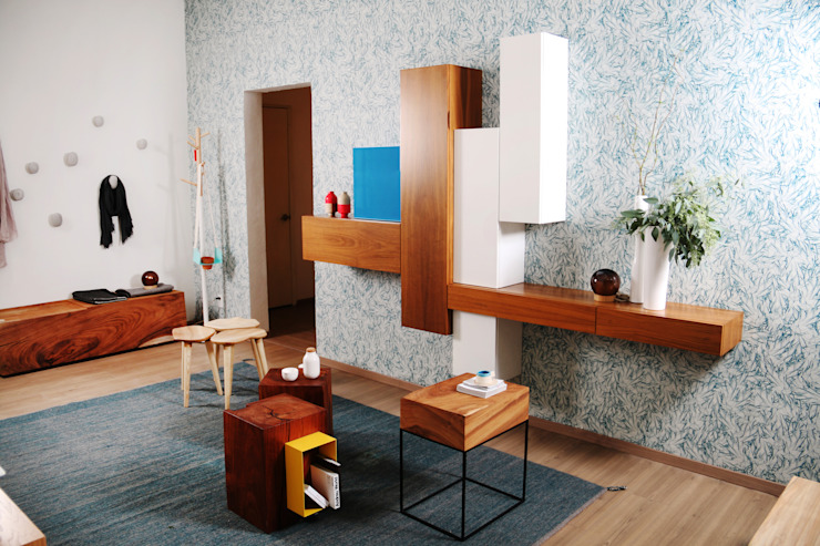 TocoMadera Study/officeStorage