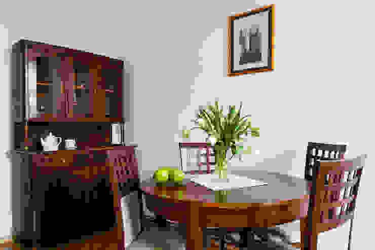 Salon po home stagingu Sceny Domowe