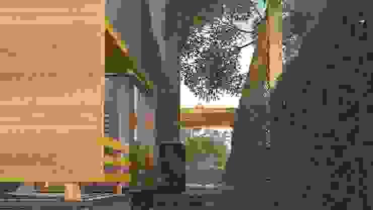 Minimalist house by Studio of Architecture and Design 'St.art' Minimalist