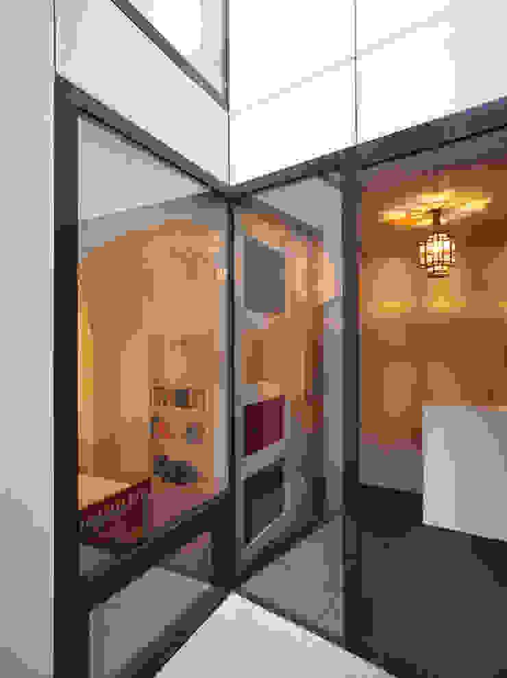 schröckenfuchs∞architektur Modern terrace