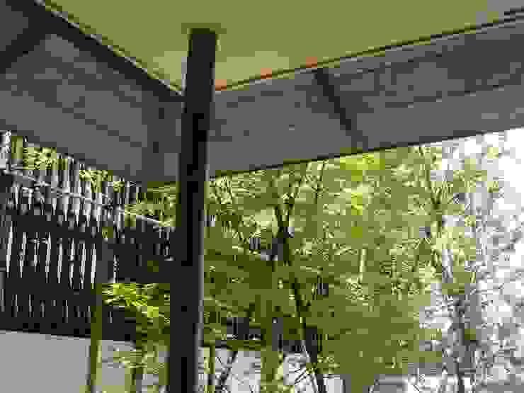 K seminar house クラシカルな 窓&ドア の suz-sas クラシック アルミニウム/亜鉛