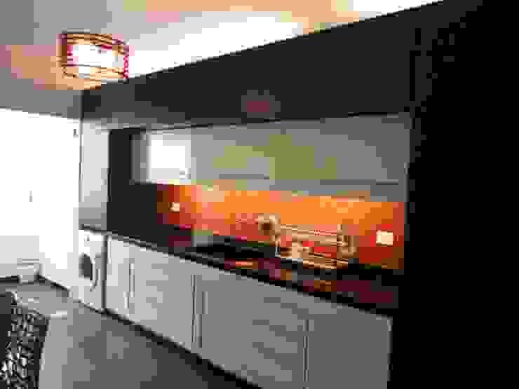 Modern kitchen by michel bandaly Modern