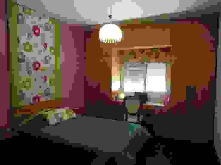 michel bandaly :  tarz Yatak Odası