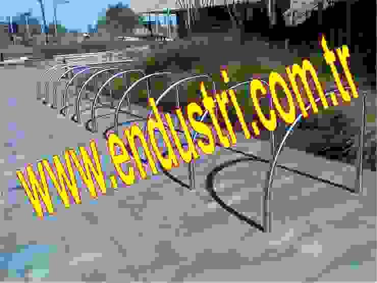 ENDÜSTRİ GRUP-Bisiklet Parkı Demiri Ayağı Aparatı Modelleri Endüstriyel Pencere & Kapılar ENDÜSTRİ GRUP Endüstriyel