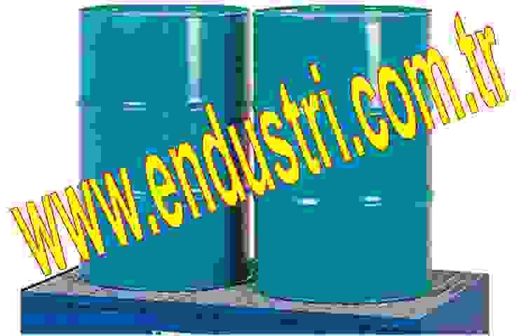 ENDÜSTRİ GRUP-İbc Tank Kimyasal Sıvı Yağ Toplama Küveti Paleti Endüstriyel Duvar & Zemin ENDÜSTRİ GRUP Endüstriyel