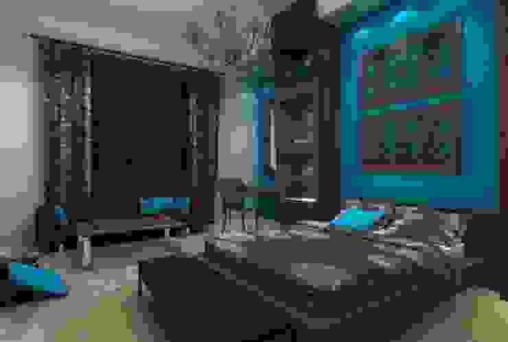 Спальня в средиземноморском стиле от michel bandaly Средиземноморский