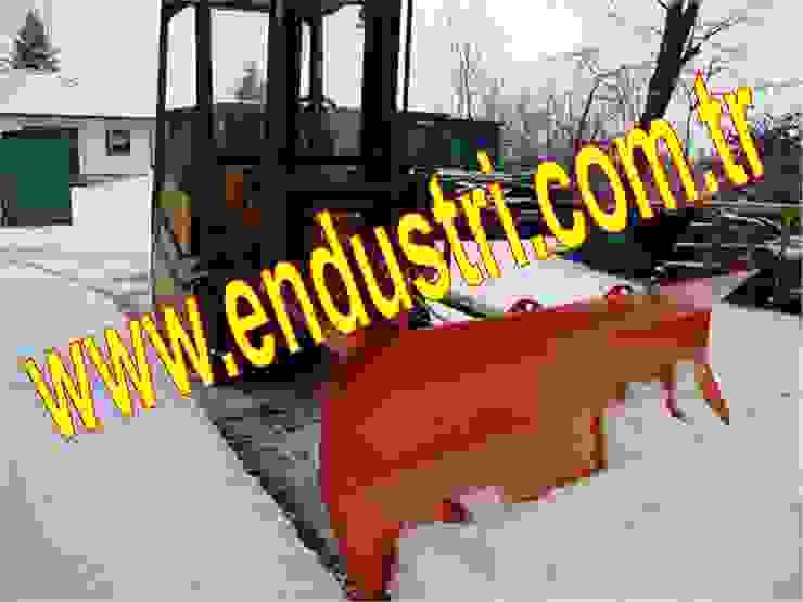 ENDÜSTRİ GRUP-Forklift Kamyon Greyder Traktör Kar Küreme Ataşmanı Endüstriyel Koridor, Hol & Merdivenler ENDÜSTRİ GRUP Endüstriyel