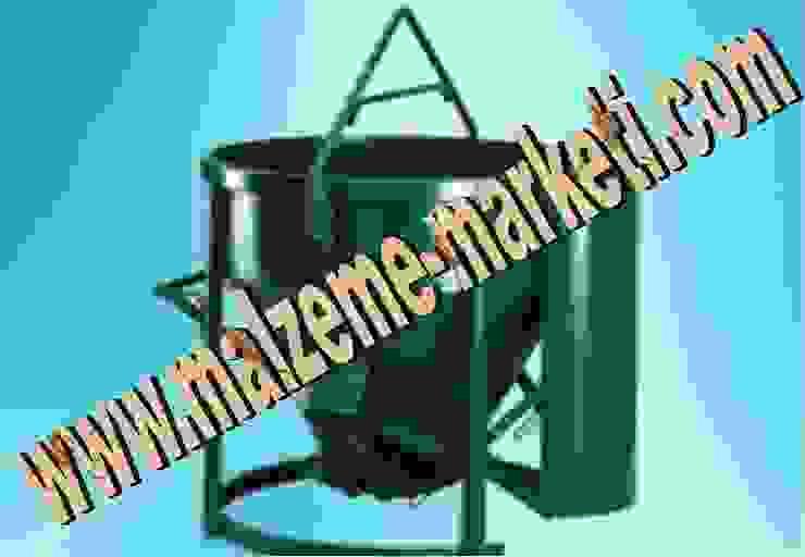 Malzeme Marketi -Kule Vinç Harç Moloz Dökme Beton Kovası Kovaları Endüstriyel Multimedya Odası Malzeme Marketi Endüstriyel