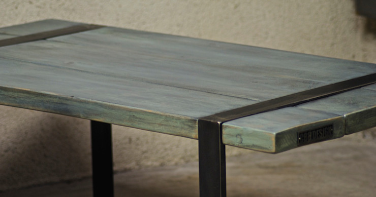 Cb8design Living roomSide tables & trays