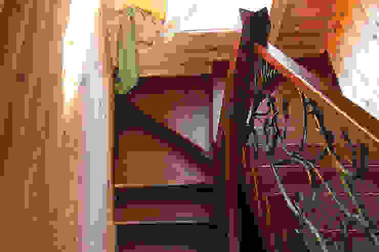 Деревянные двери из дуба от Lesomodul Классический