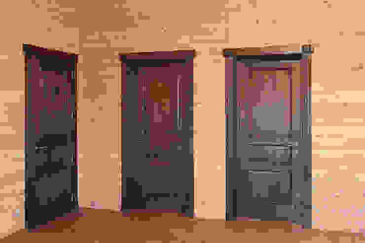 Klassieke ramen & deuren van Lesomodul Klassiek
