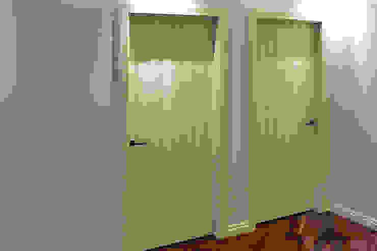Межкомнатные двери от Lesomodul Классический