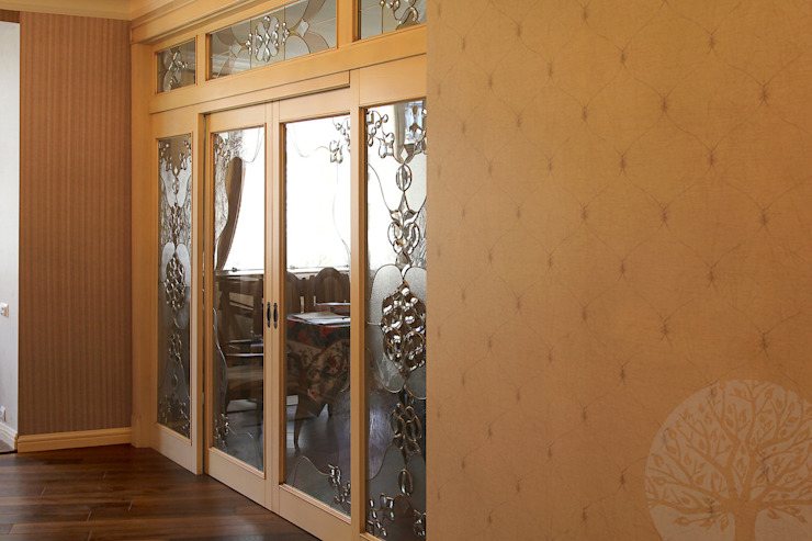 Двери ясень белая эмаль от Lesomodul Классический