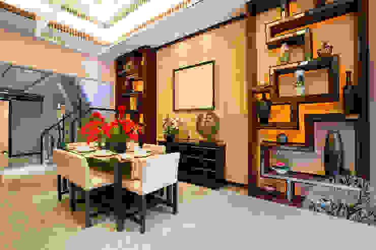 Кухня в современном стиле Кухня в стиле лофт от Lesomodul Лофт
