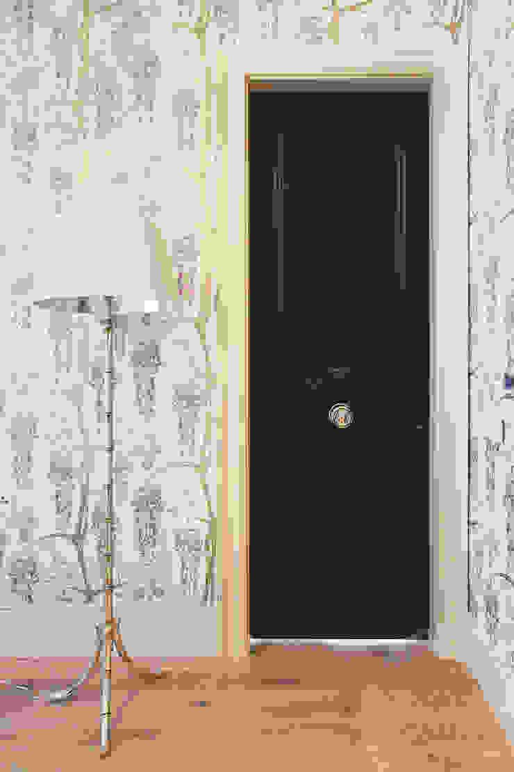 Двери эксклюзив – есть чем удивить Окна и двери в стиле лофт от Lesomodul Лофт
