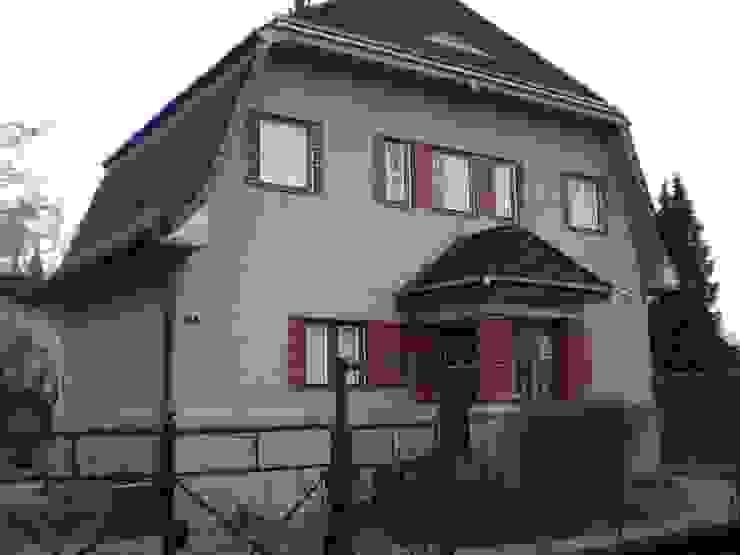 Bestand Nordseite von Architekturbüro Eberhardt Klassisch