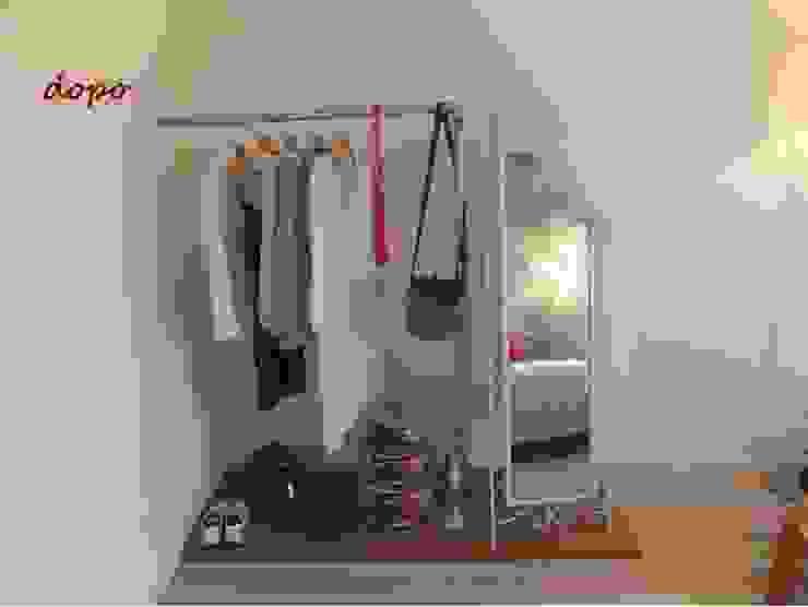 par EFFEtto Home Staging Minimaliste