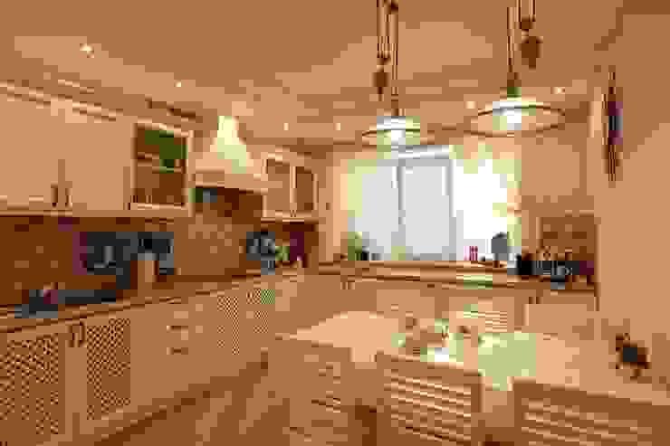Кухня INTERIOR PROJECT studio