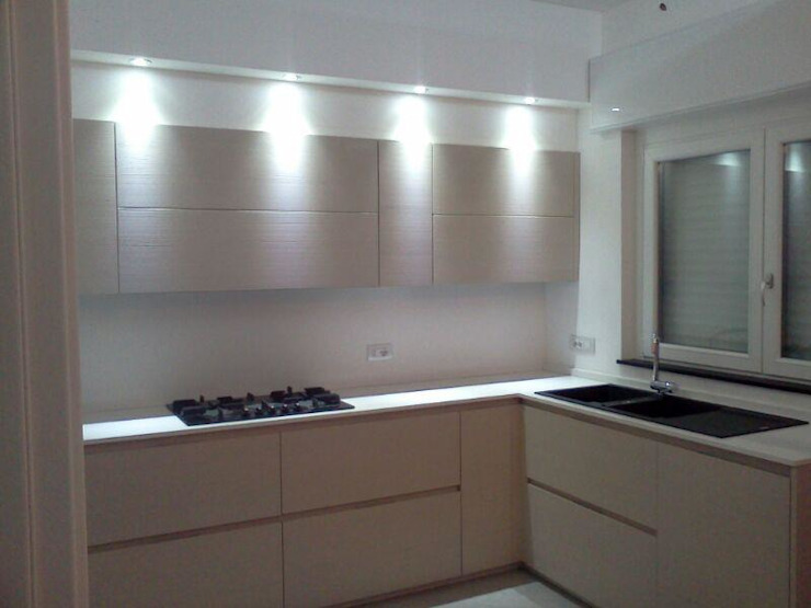 MARA GAGLIARDI 'INTERIOR DESIGNER' KitchenLighting