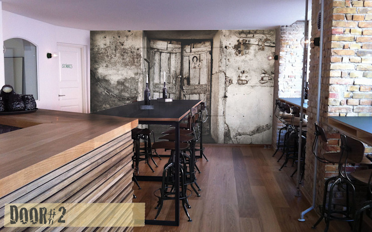 country  by Creativespace Sartoria Murale, Country