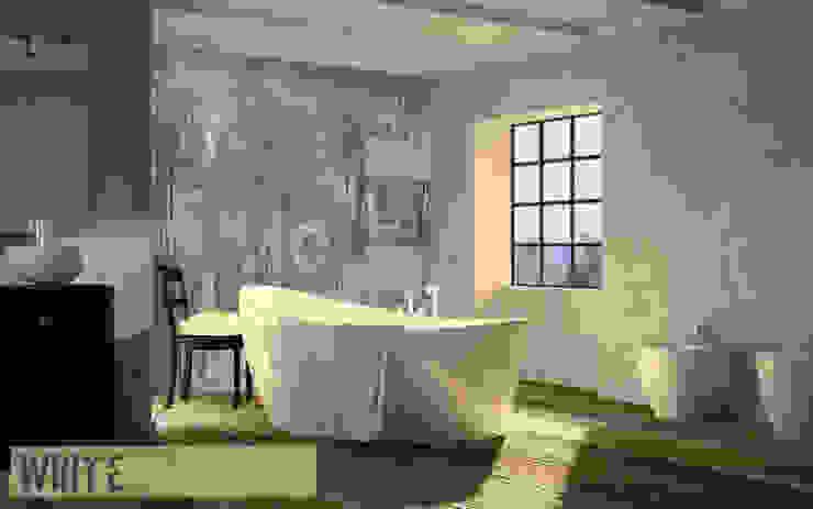 por Creativespace Sartoria Murale Moderno
