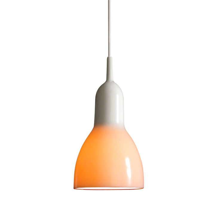Softlamp -for Droog Design-: modern  door studio arian brekveld, Modern