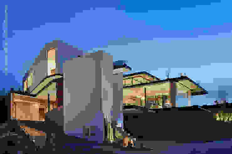 Moderne Häuser von BROISSIN Modern