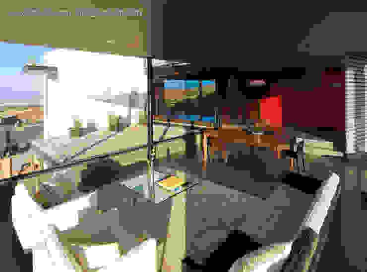 Moderne Wohnzimmer von BROISSIN Modern