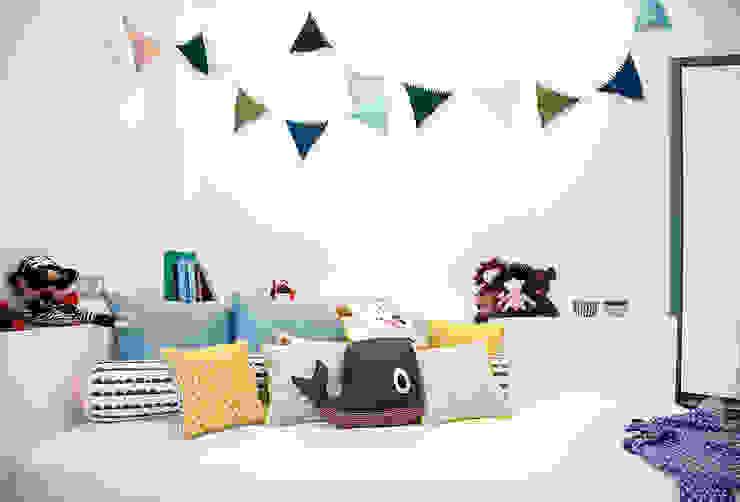 Moderne Kinderzimmer von Urbana Interiorismo Modern