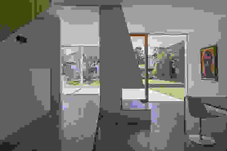 Krailing Moderner Balkon, Veranda & Terrasse von Unterlandstättner Architekten Modern