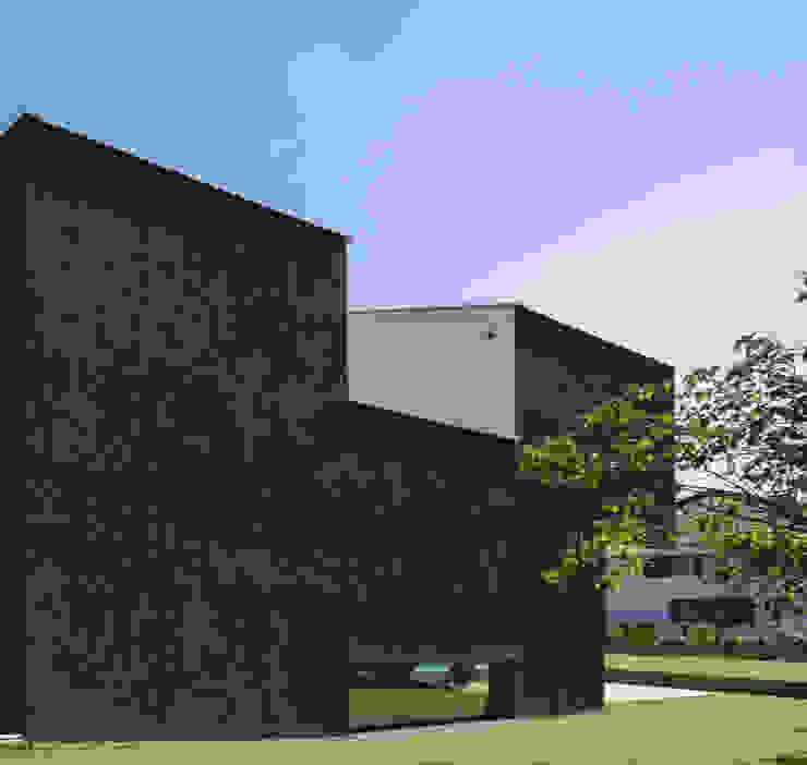 Krailing Moderne Häuser von Unterlandstättner Architekten Modern