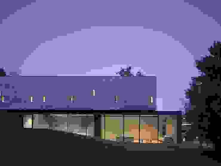 Project X Almere Moderne huizen van Rene van Zuuk Architekten bv Modern