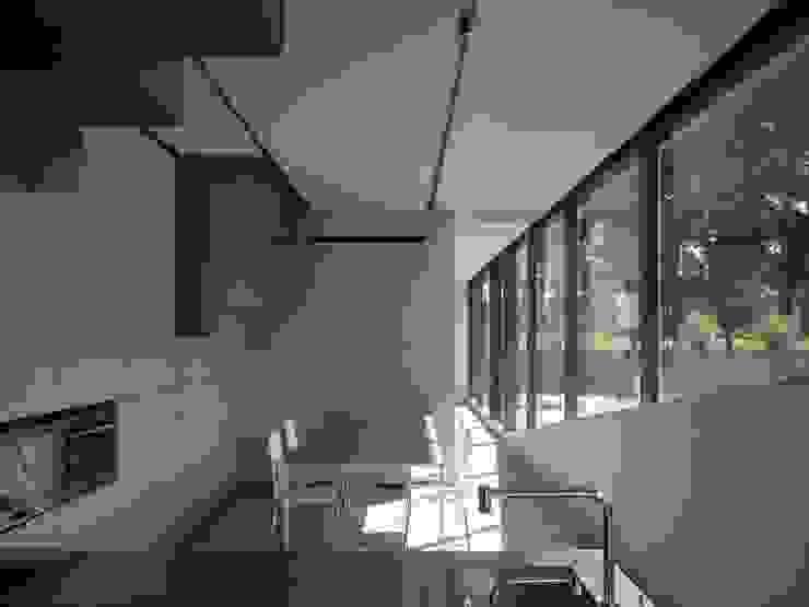 Project X Almere Moderne keukens van Rene van Zuuk Architekten bv Modern