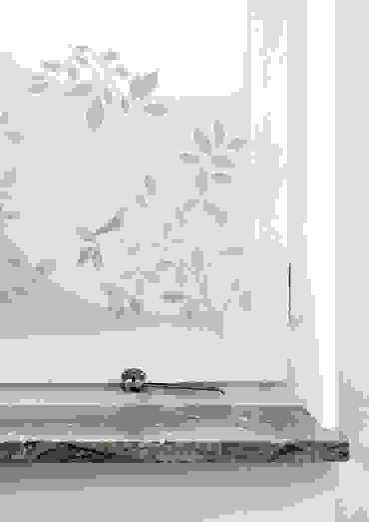 Birds in Tree BY MAY/ Siluett Frost Window Film Windows & doors Window decoration