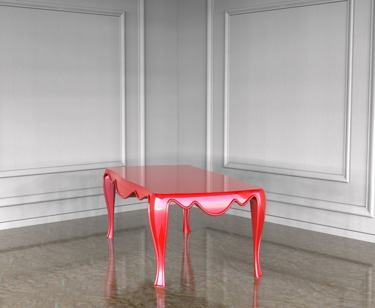 von Giovanni Cardinale Designer Klassisch
