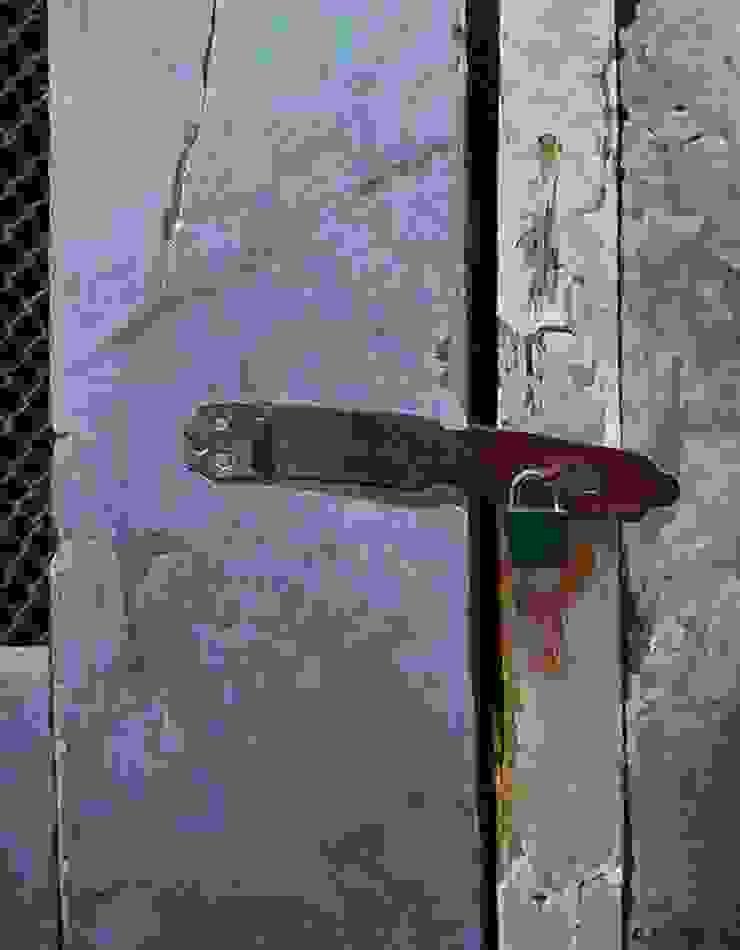 David Kvantaliani «Padlock»:  в современный. Автор – NICE CATCH , Модерн