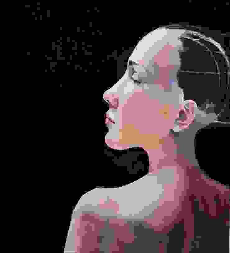Salome Rigvava «Self-Portrait» от NICE CATCH Классический