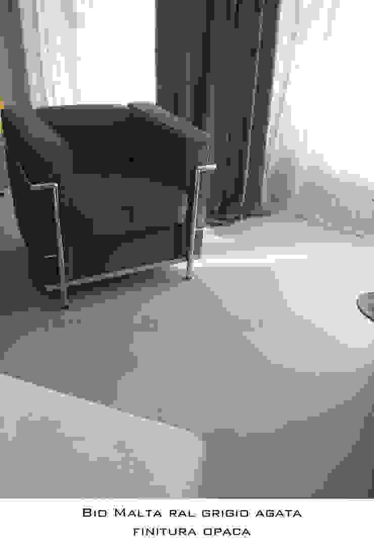 Salon moderne par Marcello Gavioli Moderne
