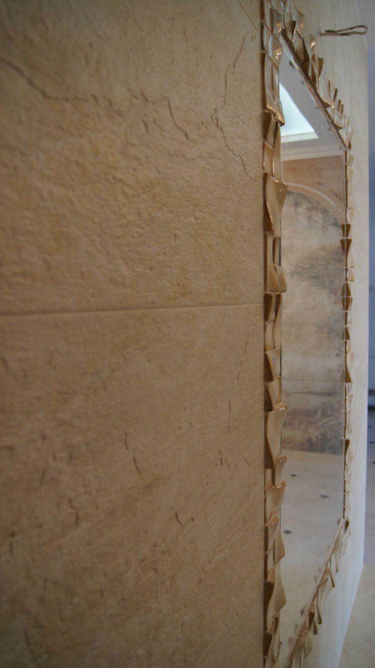 Дизайн проект квартиры. Коридор, прихожая и лестница в классическом стиле от Андреева Валентина Классический