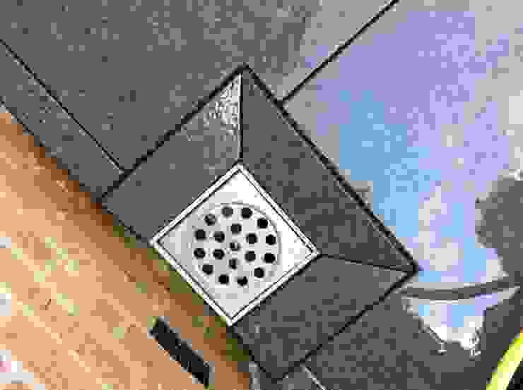 putje inzagen in keramisch: modern  door hoveniersbedrijf Wansink, Modern