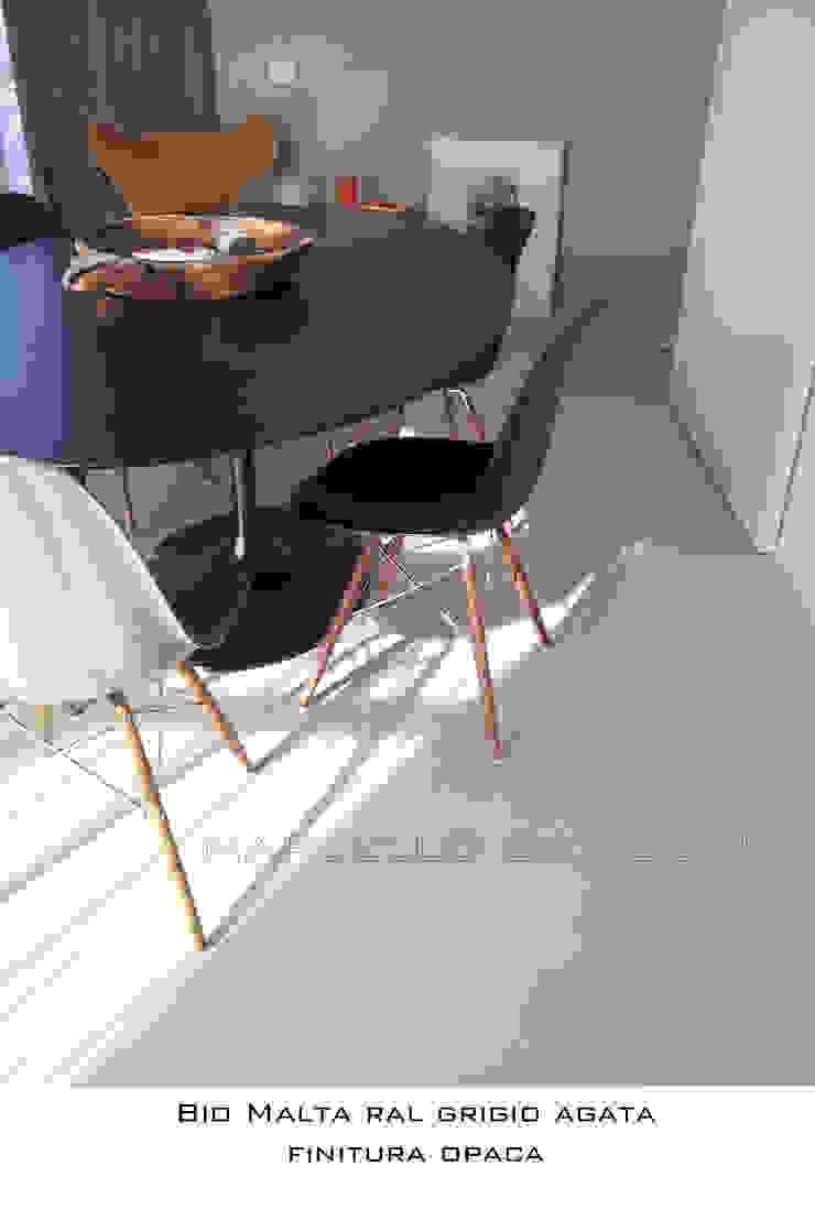 Salle à manger moderne par Marcello Gavioli Moderne