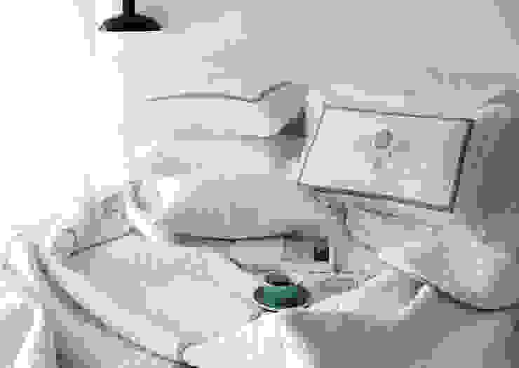 킹덤 여름 차렵 베딩세트 클래식스타일 침실 by 메종드룸룸 클래식