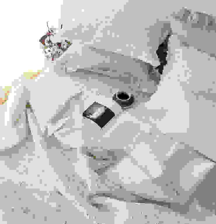 여름 샤르망 와인 차렵 베딩세트 러스틱스타일 침실 by 메종드룸룸 러스틱 (Rustic)