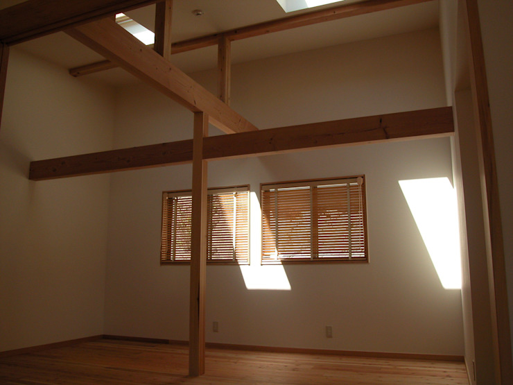 PETANKOの家 ミニマルスタイルの 子供部屋 の 鶴巻デザイン室 ミニマル