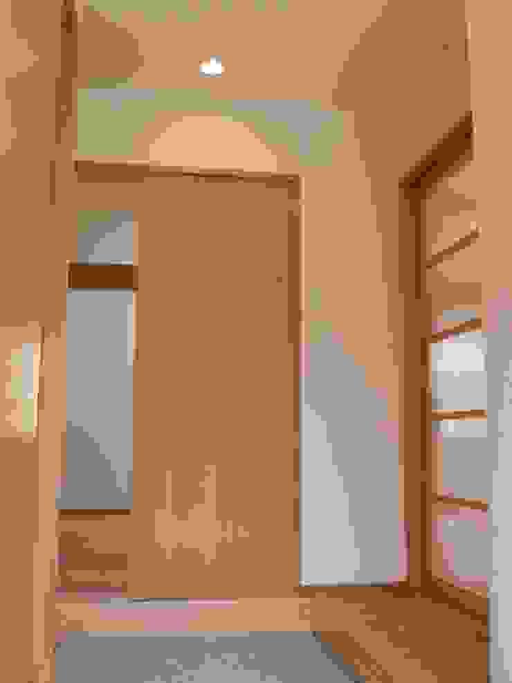 PETANKOの家 ミニマルな 窓&ドア の 鶴巻デザイン室 ミニマル