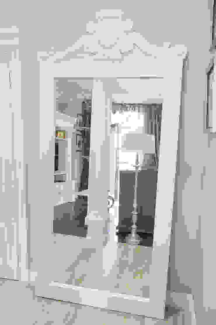 напольное зеркало фабрики Guadarte от Архитектурно-дизайнерское бюро Натальи Медведевой 'APRIORI design' Классический